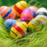 Pâques à La Petite-Joux